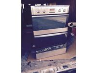 Washing machine and double oven (built in) £50 each