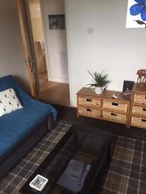 One bedroom flat LARGS