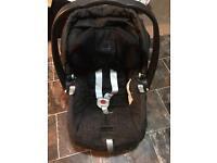 Mamas and Papas Primo Viaggio Sip car seat