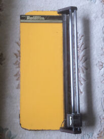 Rotatrim original large cutter