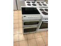 12tricity bendix electric cooker