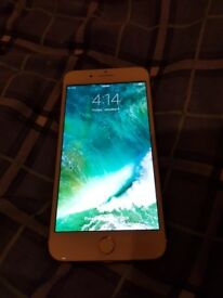 Apple Iphone 7 plus 128gb, international model, no icloud installed, box free phone:£400 ono