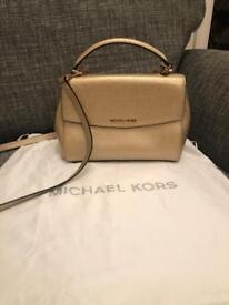 Genuine Michael Kors Handbag - Small
