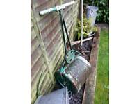 Vintage Grass Roller - Garden Ornament, Antique & Architectural, Ironcrete