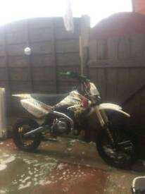 Pitbike 140