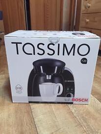 NEW Bosch Tassimo T20