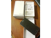 Samsung Galaxy S6 - 32gb - Sapphire Black