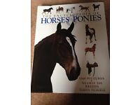 The Encyclopaedia of Horses and Ponies