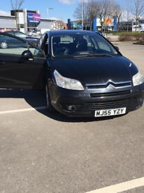 One owner since New C4 Hatchback 2005 Genuine private owner since new.