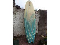 SUP board 10'8