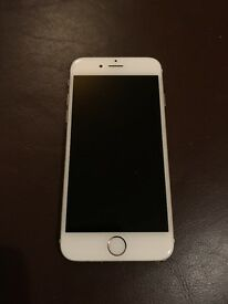 iPhone 6 Gold: 64GB - EE