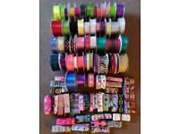 Massive bundle of ribbon reels & Lots More