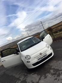 Fiat 500: 1.2 pop (start/stop) 2015 (64plate)