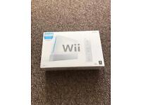 Wii with 11 Games