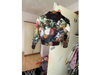 2 years beautiful jacket excellent condition
