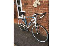 Cannondale Synapse Tiagra 58cm Road Bike