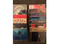 60+ CD'S