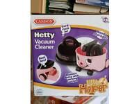 Casdon Hetty Hoover TOY