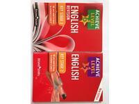 English book key stage 3