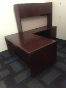 Surplus Office Furniture ***NO REASONABLE OFFER REFUSED*** All items must be sold by Dec 7/16