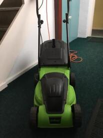 FOR SALE CHALLENGE ROTARY LAWNMOWER