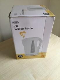 George home kettle 1.7L