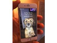 iPhone 6s 64GB in WHITE