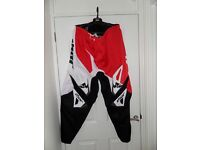Motorcross/Enduro Trials Trousers