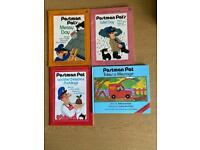 Old postman Pat books