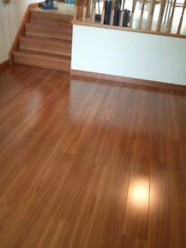 * SPECIALIST FLOOR FITTER & TILER * * Laminate Flooring Installer * * Wood Floor Fitter *