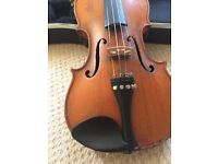 Full Size violin with beautiful tone