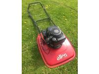 Allen Honda hover mower