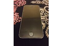 Apple IPhone 5S 16GB Space Grey Excellent Condition