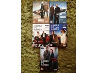 Life On Mars and Ashes To Ashes - The complete collection (5 seasons of the classic BBC drama)£37