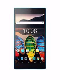 New Lenovo Kids Tab 3 1Gb RAM, 16Gb Storage 7 inch Tablet - Blue