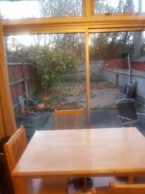 Double Room Avail in House Share PUTNEY HEATH