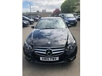 PCO Ready Excellent Condition Mercedes E Class 2.2L For Sale
