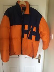 Helly Hansen puffa Jacket