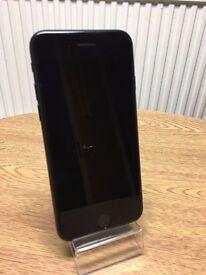 Apple iPhone 7 32GB Black O2 *12 Month Warranty*