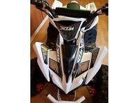 36v electric quad bike