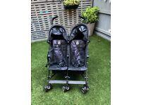 Maclaren Pushchair / Buggy / Stroller