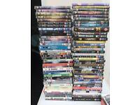 79 dvd good condition all different see pics