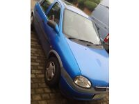 Great 1.2 L Corsa for Sale!