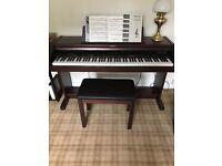 Technics Digital Piano, SX-PR53/M