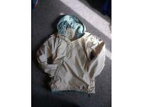 JOULES ladies size 12 coat/jacket