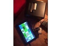 EPOS WIFI printer + Android tablet _ Great EPOS starter kit