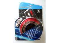 Sub-Zero Ice 500W Amplifier Wiring Kit