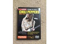 Learn to Play: Red Hot Hili Peppers