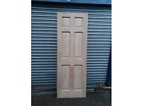 Brand New internal SOLID doors, clearance, bargain. No. 22