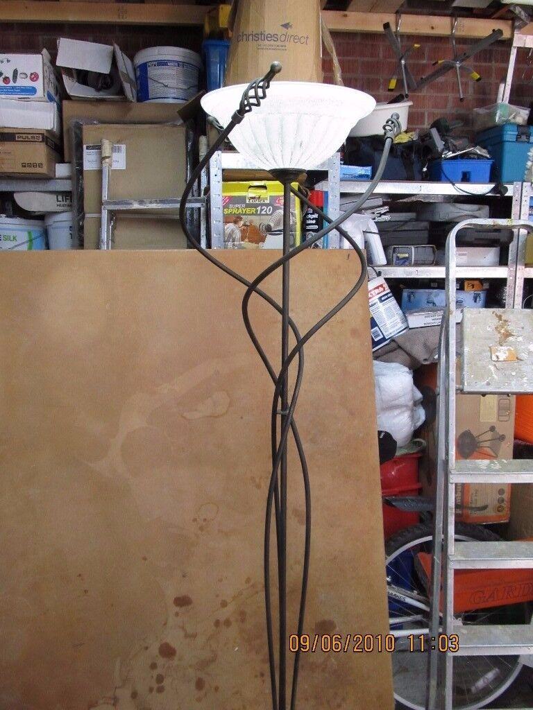 floor lamp [uplighter]
